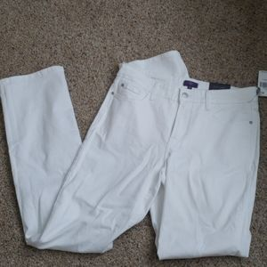 New With Tags white Jeans!